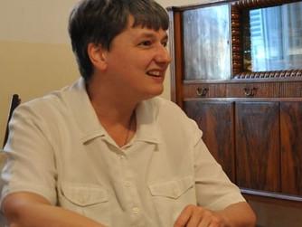 Berliner Toleranzpreis für Schwester Monika