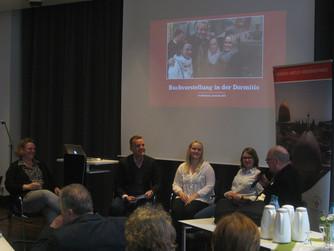 Viele wollten dabei sein: Das Diözesantreffen in Münster