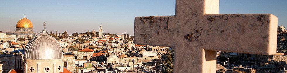 Jerusalem DVHL