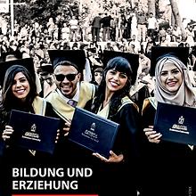 Bildung und Erziehung im Heiligen Land