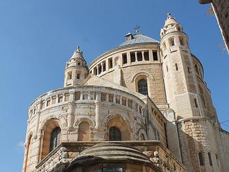 Dormitio-Abtei in Jerusalem kann saniert werden