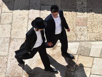 Studie: Israel wird zunehmend säkular