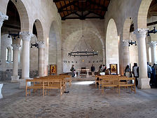 Brotvernehrungskirche Tabgha