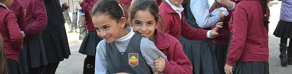Schmidt-Schule Jerusalem