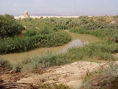 Biblische Orte in Israel/Palästina und Jordanien entdecken