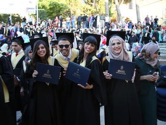 Gemeinsam für die Studierenden der Bethlehem Universität: Wir sammeln 10.000 Euro