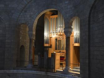 """Abschiedskonzert - """"Eine Reise von Jerusalem nach Leipzig"""""""