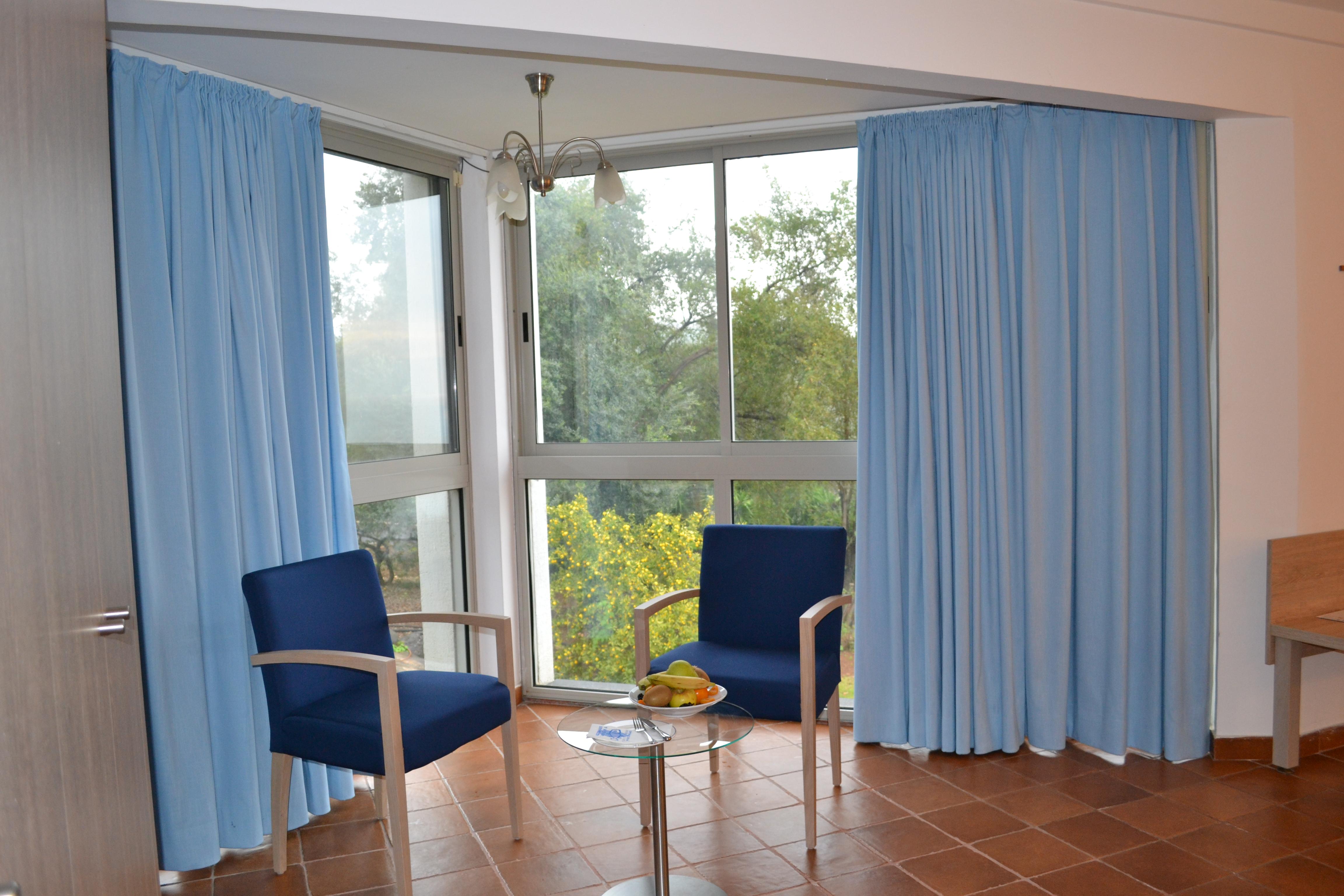 Zimmer im Pilgerhaus Tabgha