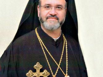 Neuer melkitischer Erzbischof