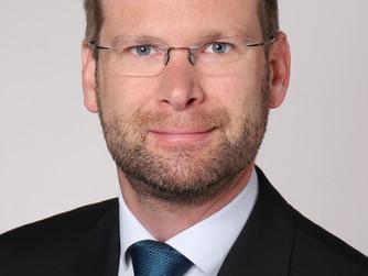 Dr. Matthias Vogt von Kardinal Woelki zum DVHL-Generalsekretär ernannt