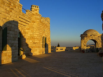 Paulus-Haus Jerusalem