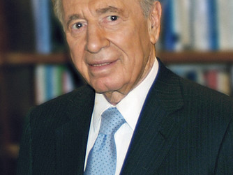 """Kardinal Marx würdigt Peres als """"Brückenbauer für den Frieden"""""""