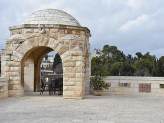 Stellenausschreibung: Hotelmanager*in Paulus-Haus (m/w/d), Jerusalem, Israel