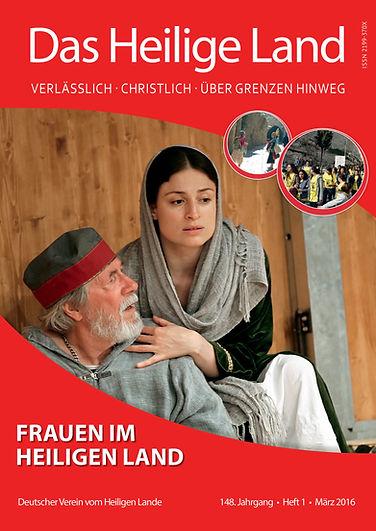 """""""Das Heilige Land"""" Bildung und Erziehung"""