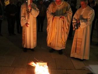 Vielfältige Osterfeierlichkeiten in Jerusalem