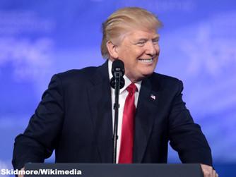 Christliche Oberhäupter schreiben Brief an Trump