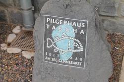 Pilgerhaus Tabgha