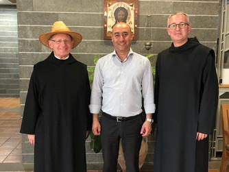 Ernennung der Prioren