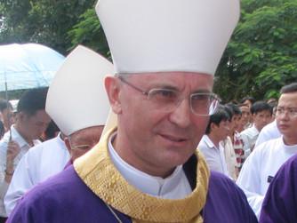 Papst Franziskus ernennt neuen Botschafter