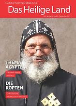 """""""Das Heilige Land"""" Thema Ägypten"""