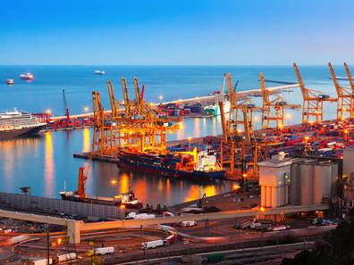 Setor naval brasileiro chega a R$ 2 bilhões em financiamentos, decide Conselho Diretor do FMM