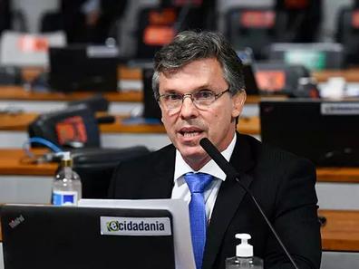 Presidência da República nomeia Eduardo Nery para exercer cargo de diretor-geral da ANTAQ
