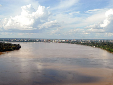 Em Porto Velho, rio Madeira deve iniciar descenso a partir da próxima semana, informa CPRM
