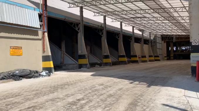 Empresa fará a operação de atividades de armazenagem e movimentação de graneis sólidos. Fotos: Divulgação/Yara Brasil.