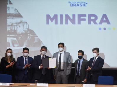 Novas autorizações para terminais privados garantem R$ 1,4 bilhão em investimentos