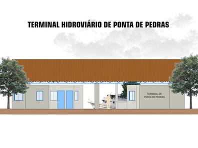 Estado garante novo porto em Ponta de Pedras nos 143 anos do município