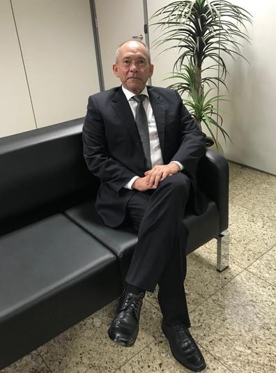 NO COMANDO DA FENAVEGA, PRESIDENTE RAIMUNDO HOLANDA CAVALCANTE FILHO É REELEITO