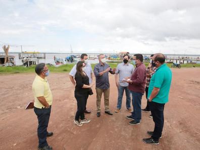 Icoaraci vai ganhar Terminal Hidroviário Turístico construído pela CPH