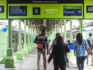 Conheça os principais canais de  trens e metrôs do Brasil
