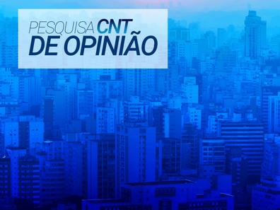 CNT divulga nova rodada da Pesquisa de Opinião 2021