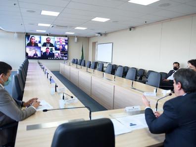 Plano nacional vai aumentar eficiência dos projetos de infraestrutura no país