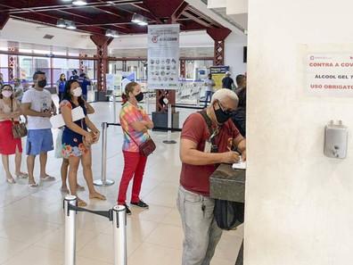 Tráfego entre Belém e Marajó retorna após proibição no terminal hidroviário