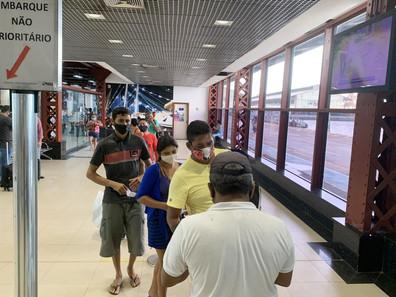 Terminal Hidroviário de Belém retoma viagens para os municípios do Marajó