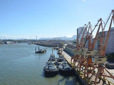 Desestatização da Codesa vai aumentar competividade e dinamismo dos portos, diz secretário