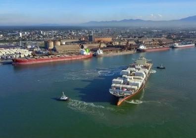 Movimentação portuária no Arco Amazônico cresce 1,1% no primeiro bimestre de 2021