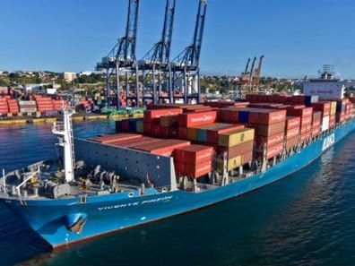 Secretário Nacional de Portos destaca avanços propostos pelo BR do Mar durante webinar