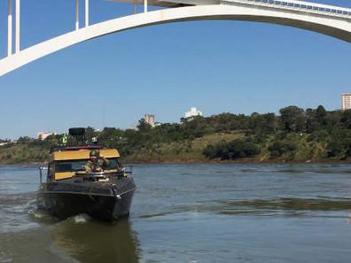 Pior seca do Brasil em quase um século impacta navegação em hidrovias