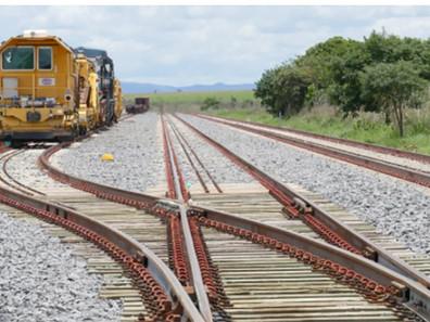 Investimentos em ferrovia terá audiência pública em MT