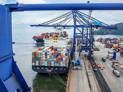 Investimentos em setores portuários e de aviação irão fomentar a economia nacional