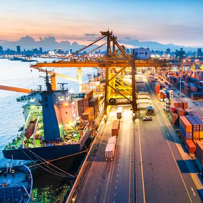 ANTAQ abrirá tomadas de subsídios sobre OGMO e fiscalização da prestação dos serviços portuários