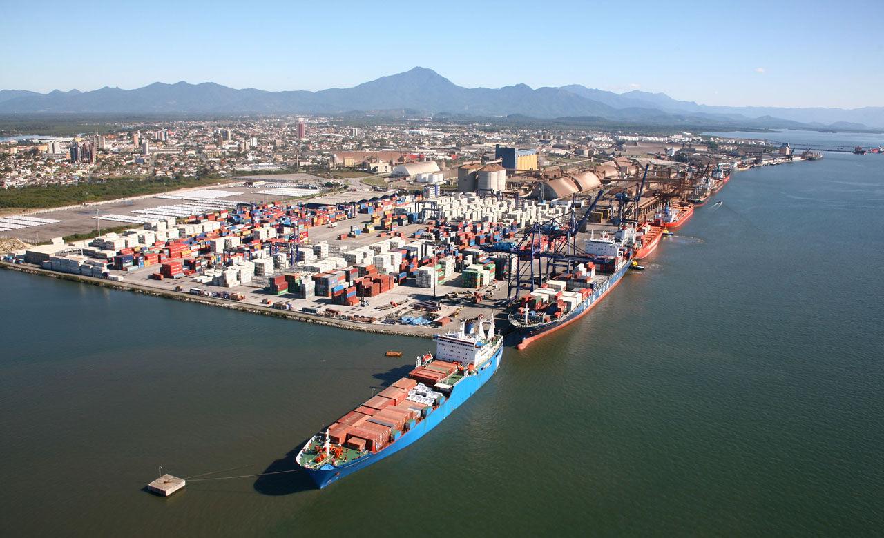 Resultado de imagem para União prepara 20 arrendamentos portuários em todo o País