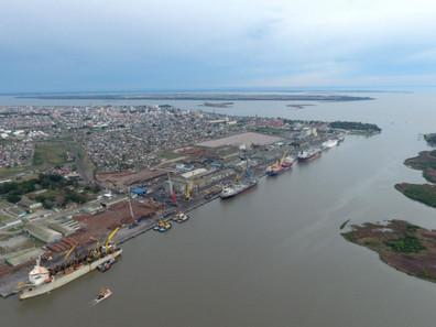 Leilões para arrendamento de terminais portuários trarão R$ 160 milhões em investimentos