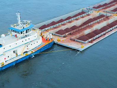 Hidrovias do Brasil: Navegação foi restritiva em setembro e, com crise hídrica, pode parar