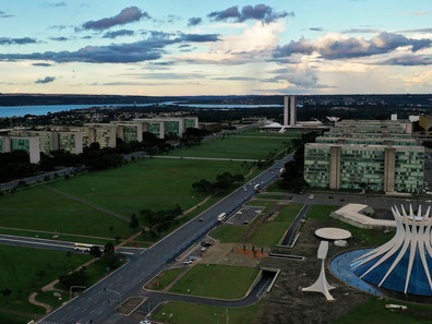 Retomada do crescimento passa pelo investimento privado, diz Tarcísio de Freitas a investidores