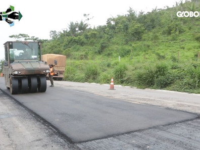 Investimento em infraestrutura de transporte diminuiu no Brasil, aponta estudo