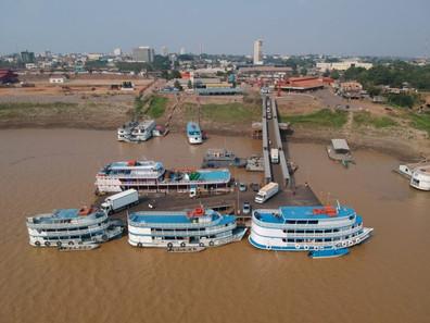 ANTAQ realiza tomada de subsídios sobre serviço de informações de transporte de passageiros na naveg